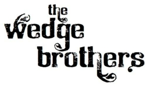The Wedge Brothers logo