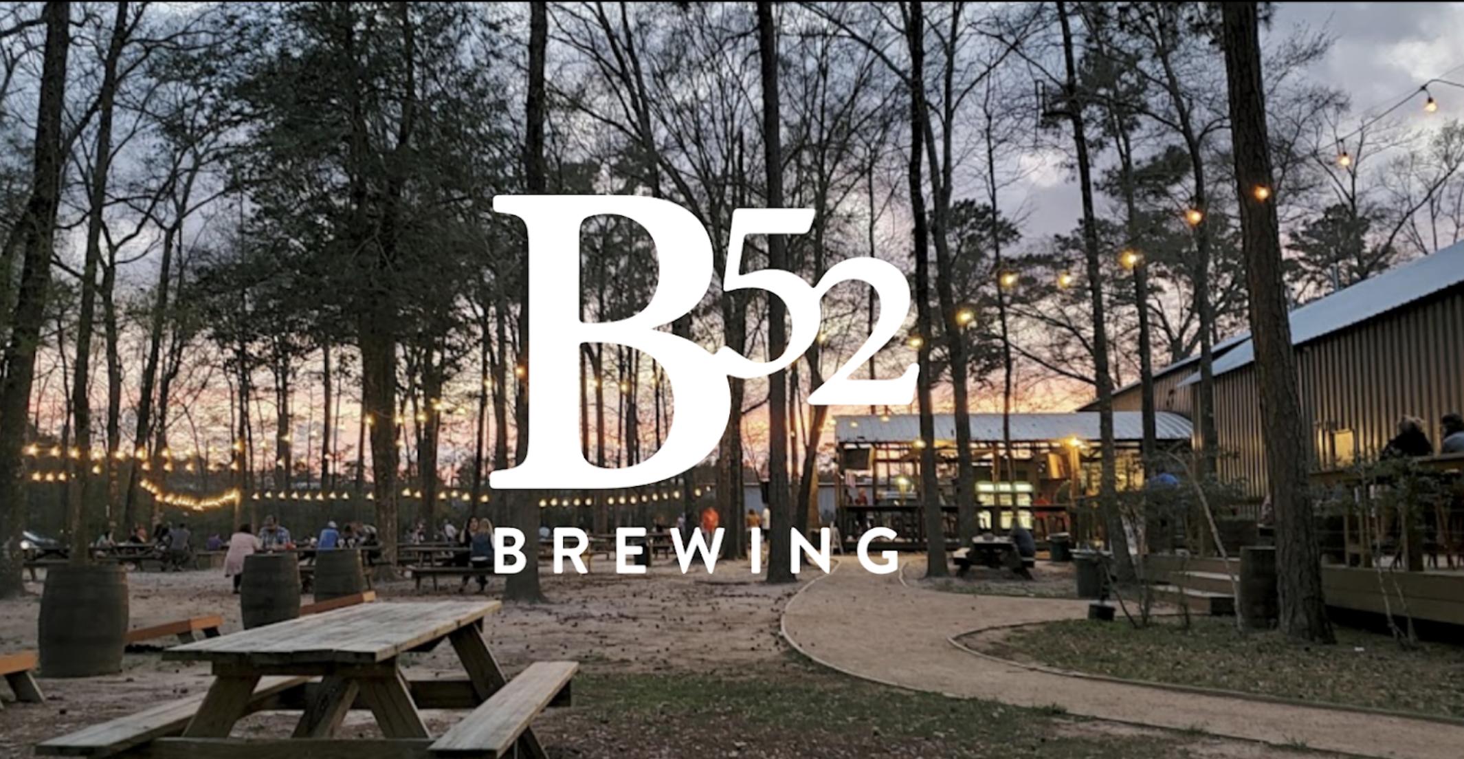 B 52 Brewing Company